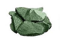 Камень для саун жадеит колотый 5 кг