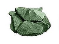 Камень для сауны жадеит колотый 20 кг