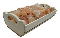 Соль гималайская розовая 10 кг.
