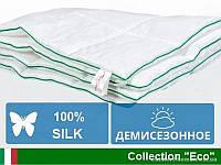 Одеяло шелковое Деми Чехол микросатин 0502