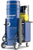 Промышленный пылесос BDC-3140DBP Blastrac