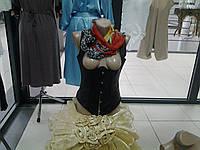 Корсет кожаный Warssawa