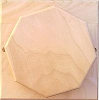 Вентиляционный грибок квадратный