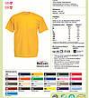 """Парні футболки ручного розпису """"Планети"""", фото 4"""