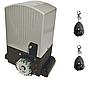 AN-Motors ASL1000KIT — автоматика для откатных ворот AN Motors ASL (створка до 1000кг)