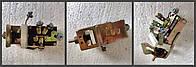 Переключатель света  центральный 4-х конт. (3 сопр.) ГАЗ-3302, ГАЗ-53, 53-3709000