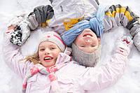 Уход за детской кожей: как правильно увлажнять и ухаживать во время морозов