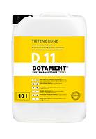 Проникающая грунтовка Botament D 11, 10л
