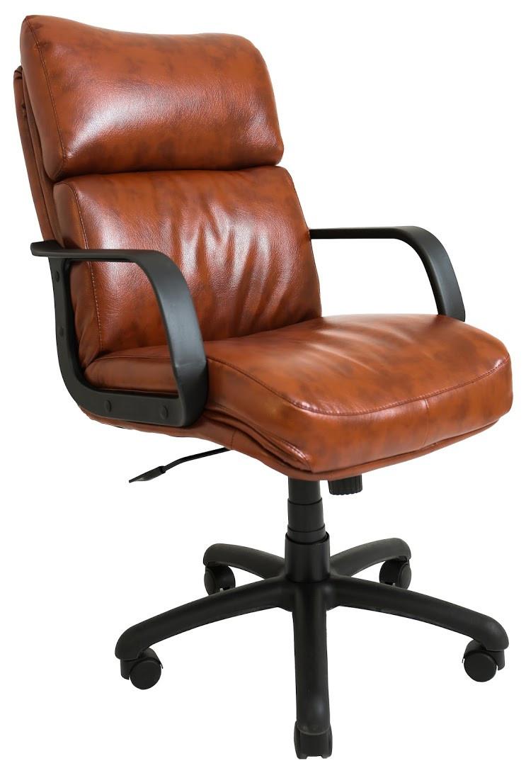Компьютерное Кресло Дакота (Пластик) 2кат