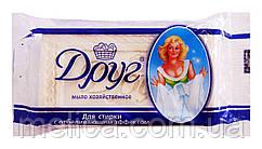 Хозяйственное мыло Друг для стирки с отбеливающим эффектом - 135 г.