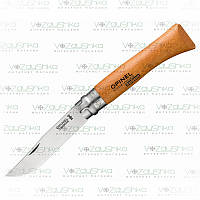 Opinel 10 Carbone (113100)