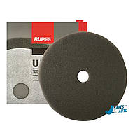 Rupes 9.BF180U Жесткий поролоновый полировальный диск диаметр 150/180 мм
