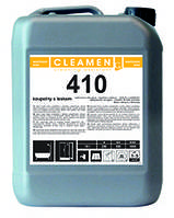 Моющее для ванн с блеском ECO 5L CLEAMEN 410
