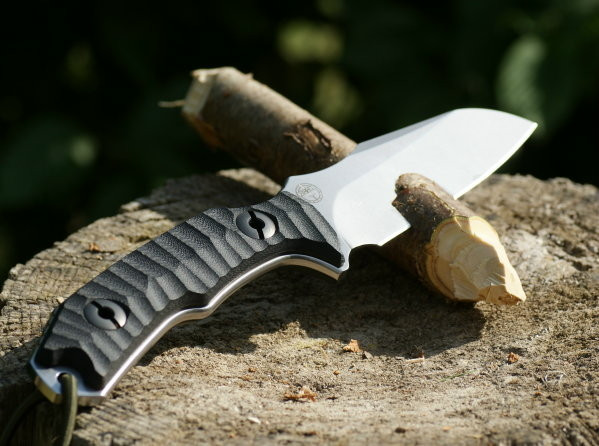 Ножи с фиксированым клинком