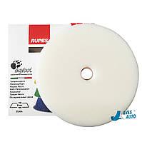 Rupes 9.BF180S/50 Супер мягкий полировальный диск белый диаметр 150/180 мм