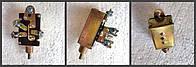 Переключатель света центральный 3-х конт.  ГАЗ-53, (Без сопр.),П305-3709000