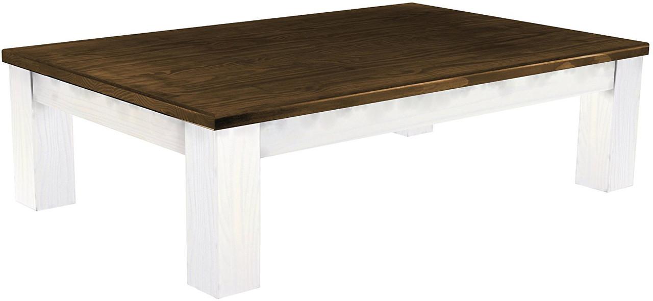 Стол журнальный из дерева 135