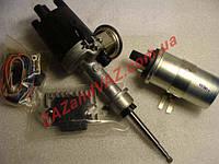 Система бесконтактного электронного зажигания ВАЗ 2101 2102 2104 2105 короткий вал Россия БС3В.625-01