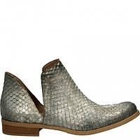 Женские ботинки Venezia navajo-114 сер., фото 1