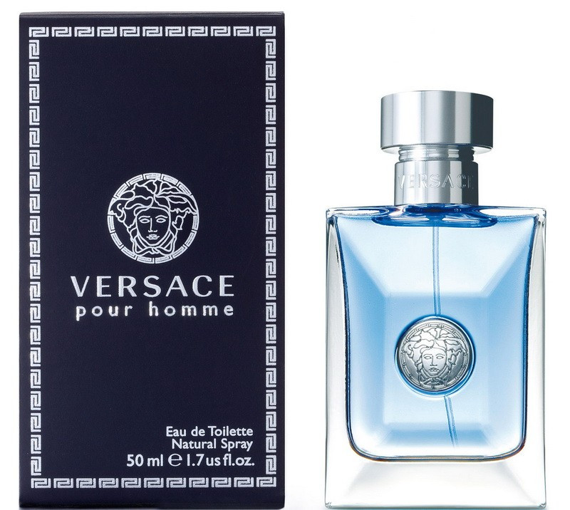 Мужская туалетная вода Versace Versace pour Homme