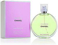 Chance Eau Fraiche - Chanel ( парфюмированная вода - женская 50 мл ) RA04