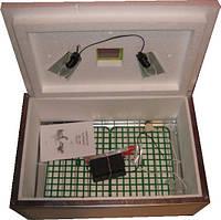 Инкубатор бытовой Наседка ИБ-100 (Ручной переворот), фото 1