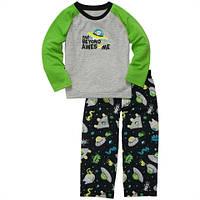 Пижама Carter's (США) 12мес, 24мес