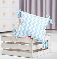 Подушка защита для детской кроватки