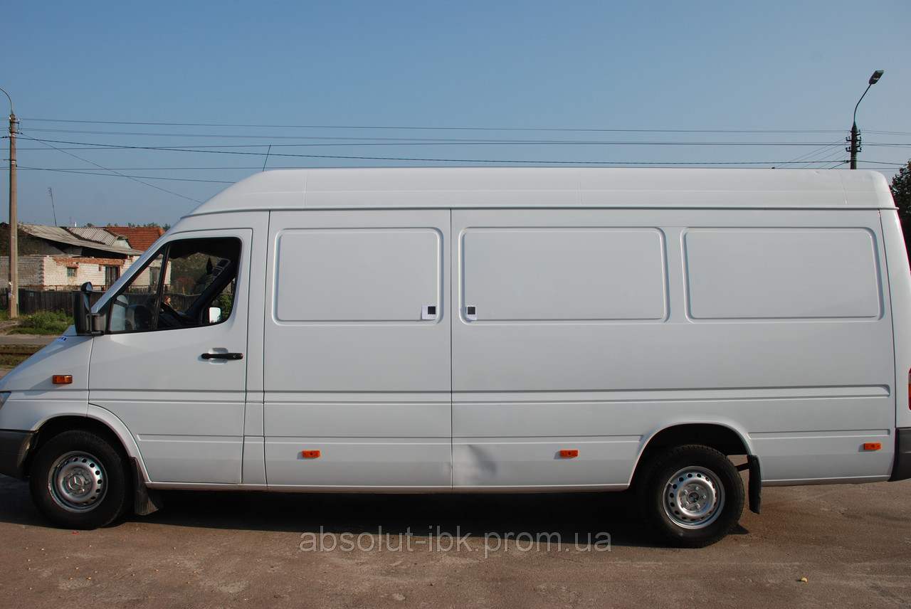 Автоперевозки  до 3 тонн - Абсолют ИБК в Киеве