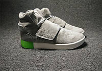 Кроссовки мужские Adidas Tubular Invader grey, фото 1