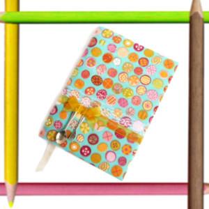 Кулинарные блокноты для записи рецептов