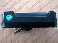Ручка правой раздвижной двери наружная Volkswagen T4   POLCAR, фото 1