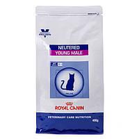 Royal Canin Neutered Young Male/Роял Канин для котов с момента кастрации до 7 лет