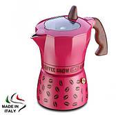 Гейзерная кофеварка GAT Coffee Show 0.3 л (815)
