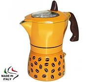 Гейзерная кофеварка GAT Coffee Show 0.15 л (831)