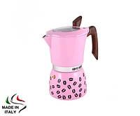 Гейзерная кофеварка GAT Coffee Show 0.3 л (815-3)