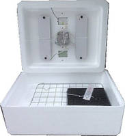 Инкубатор бытовой Несушка БИ-1 63 яйца (автоматический переворот), фото 1