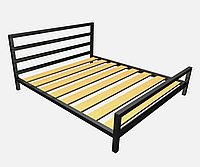 Кровать металлическая КP-NL 1