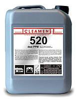 Дезинфицирующее средство для уборки 5л CLEAMEN 520