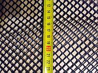 Пластиковая сетка ячейка сота 7х7мм