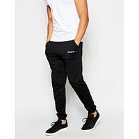 Спортивные мужские штаны трикотаж Reebok