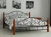 Двуспальная кровать Гледис 120