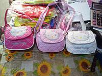 Детские сумочки в стиле Хеллоу Китти 2