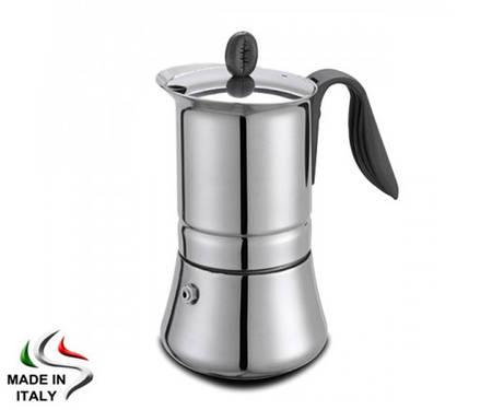Гейзерная кофеварка GAT LADY INDUCTION 0.3 л (835)