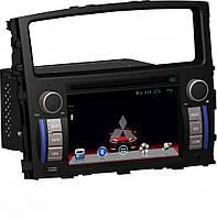 Штатна магнітола Mitsubishi HT6032SGICA6 CA Pajero Navlux UA