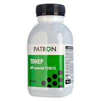Тонер HP LJ1100/5L(C4092)/CanonEP22 PATRON (PN-HLJ1100-140)