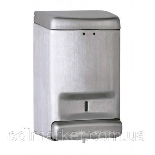 Дозатор жидкого мыла 1,1 л Mediclinics DJ0030CS