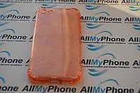 Чехол для Apple iPhone 7 Strong TPU розовый