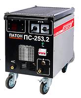 Полуавтомат сварочный классический Патон ПС-253.2 DC MIG/MAG