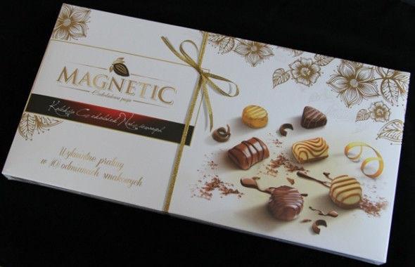Конфеты Magnetic 400г